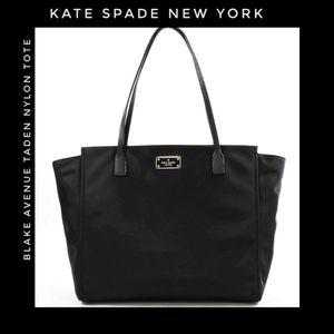 Kate Spade NY Blake Avenue Taden Nylon Tote